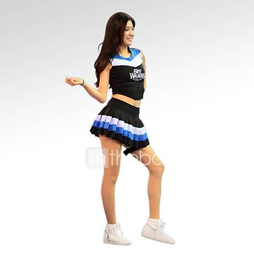 Cheerleader Costumes Outfits Women Performance Training Dress by Shall We