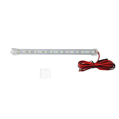 Image of 0.2m Rigid LED Light Bars 15 LEDs SMD5630 White 12 V 1pc