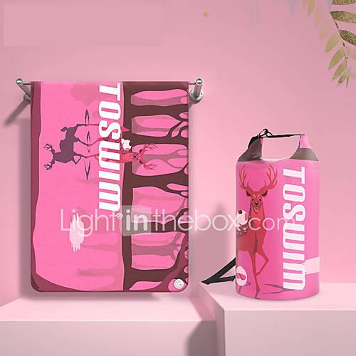 Image of 1.2 L Waterproof Dry Bag Lightweight for Water Sports