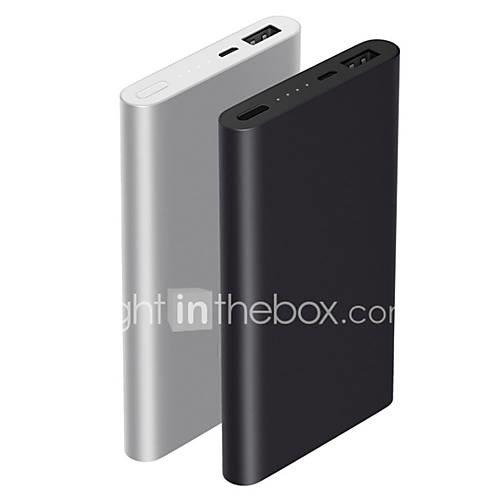Image of 10000 mAh For Power Bank External Battery 5 V For 2.1 A For Battery Charger Automatic Adjusted Current LED