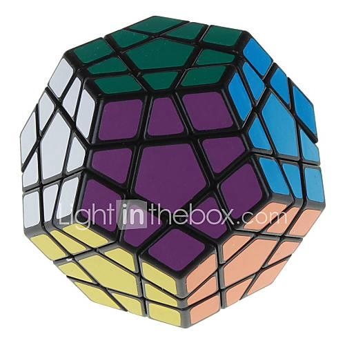 Rubik's Cube Shengshou Megaminx 444 Smooth Speed Cube Magic Cube Puzzle Cube Professional Level Speed Classic  Timeless Kid's Toy Boys' Girls' Gift