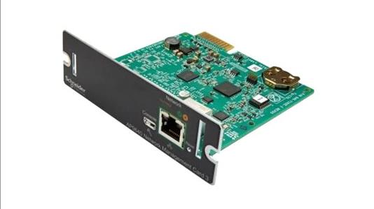 Image of Apc Ups Network Management Card 3 Ap9640