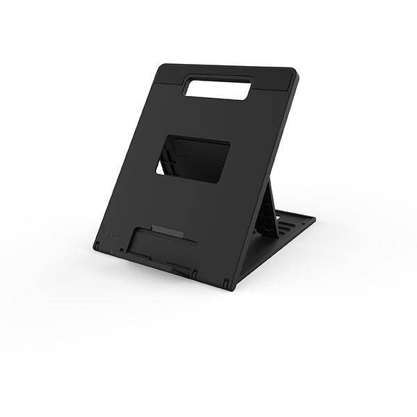 Image of Kensington K50423ww Ktg Smartfit Easy Riser 2.0 Small - Black