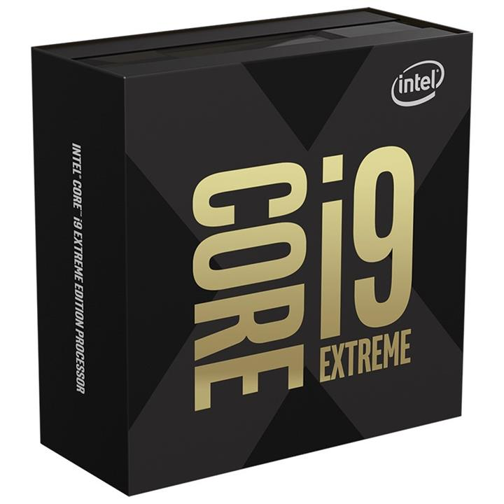 Image of Intel Core I9 10980xe Extreme Edition 18 Core Lga 2066 3.00ghz Cpu Processor Bx8069510980xe