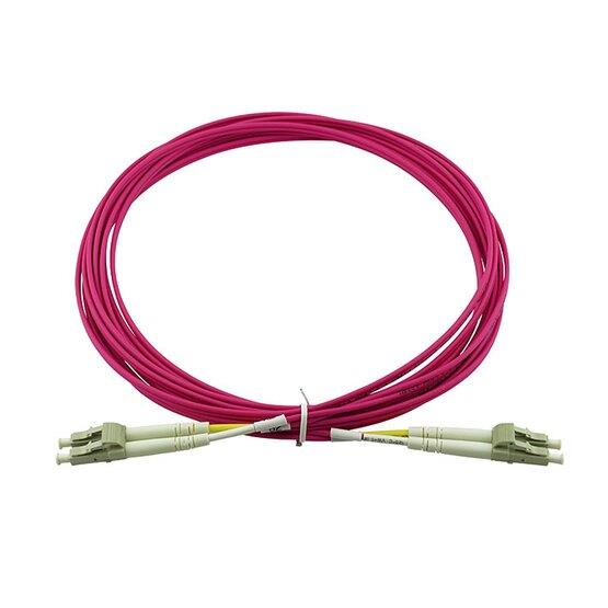 Image of Lenovo 4z57a10847 3m Lc-lc Om4 Mmf Cable