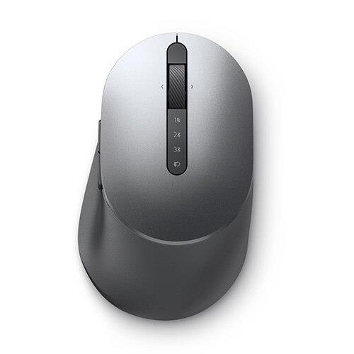 Image of Dell 570-abdp Multi-device Wireless Mouse (titan Grey)