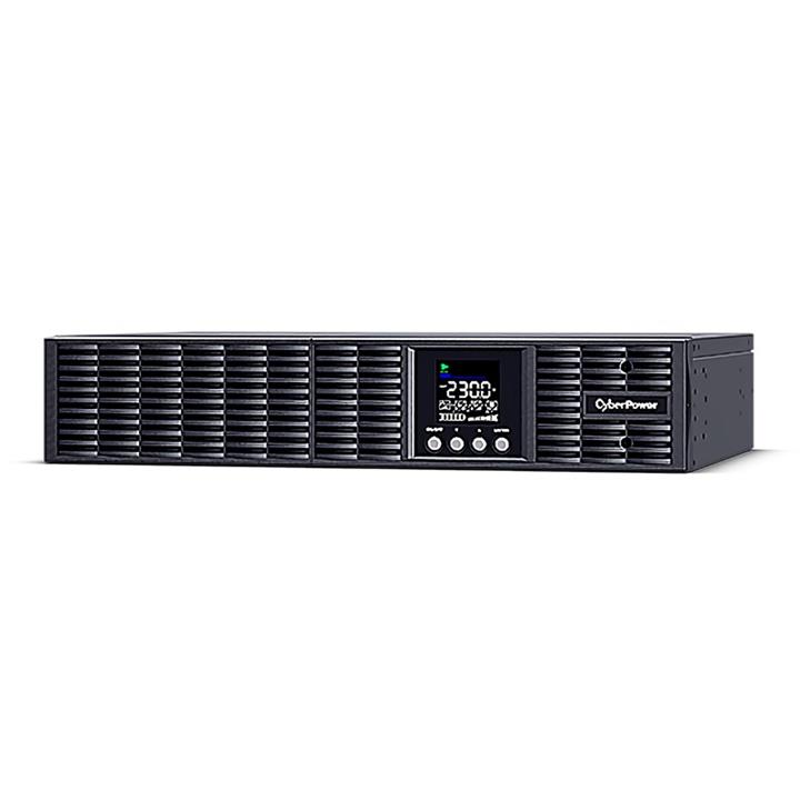 Image of Cyberpower Ols2000ert2ua Rack 2000va/1800w Pure Sine Wave Ups