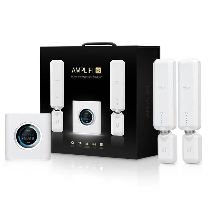 Image of Ubiquiti Networks Afi-hd Amplifi Hd Mesh Wi-fi System