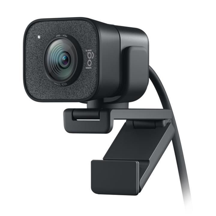 Image of Logitech Streamcam Full Hd Usb-c Webcam - Graphite 960-001283