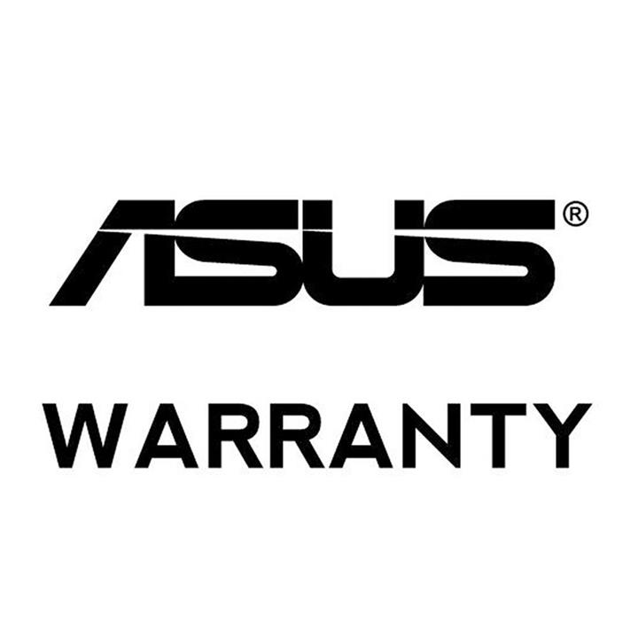 Image of Asus Warranty 2 Years Extended For Notebook - From 1 Year To 3 Years - Physical Item