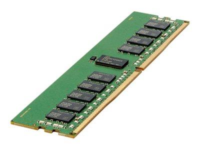 Image of Hpe P07646-b21 Hpe 32gb 2rx4 Pc4-3200aa-r Smart Kit