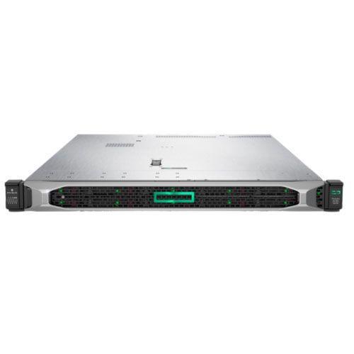 Image of Hpe P23579-b21 Hpe Dl360 Gen10 4214r 1p 32g Nc 8sff Svr