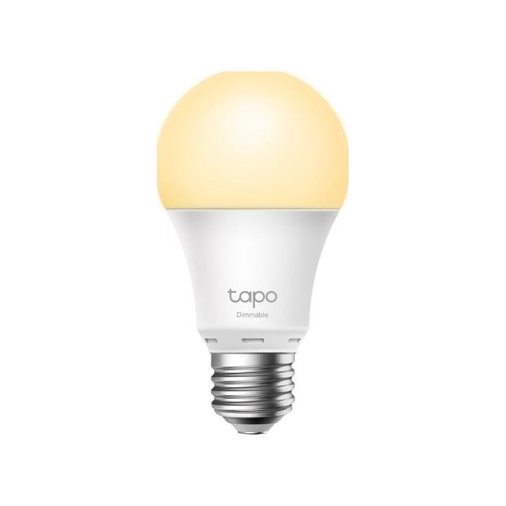 Image of Tp-link L510e Tapo Smart Wi-fi Led Light Bulb With Dimmable Light, Edison Screw E27, 2yr