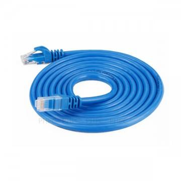 Image of Ugreen Cat6 Utp Lan Cable Blue Color 26awg Cca 5m (11204)