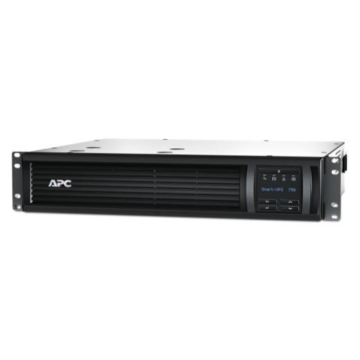 Image of Apc Smtl750rmi2uc Smart-ups Lithium Ion, Short Depth 750va, 230v With Smartconnect