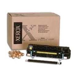Image of Fuji Xerox 100k Maintenance Kit 220v Inc Fuser Assy Multi Bypass Feed Roll For Dp3105