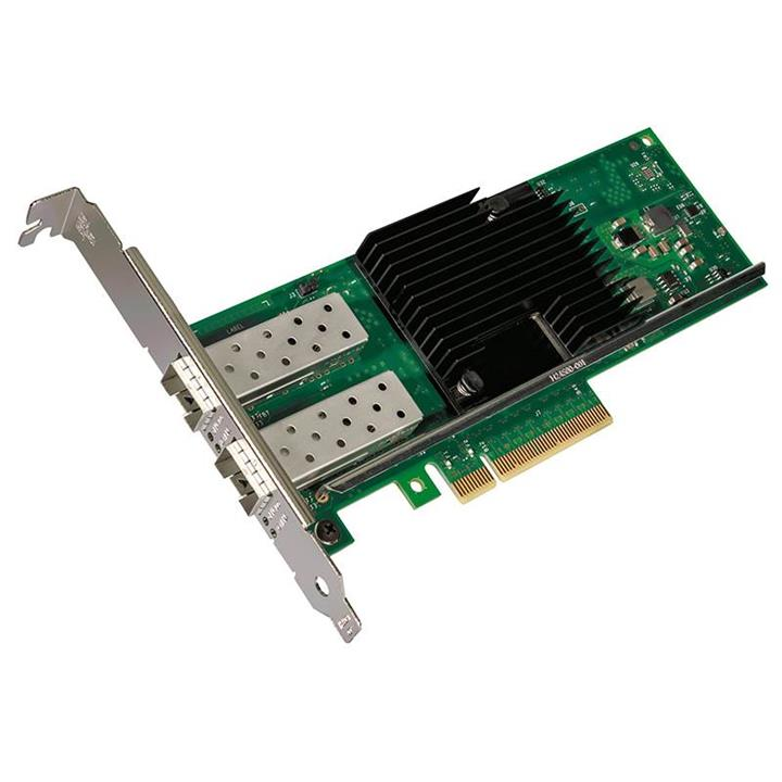 Image of Intel X710da2 Dual Port Ethernet Converged Network Adapter