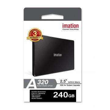 Image of Imation A320 Sata3 Ssd 240gb