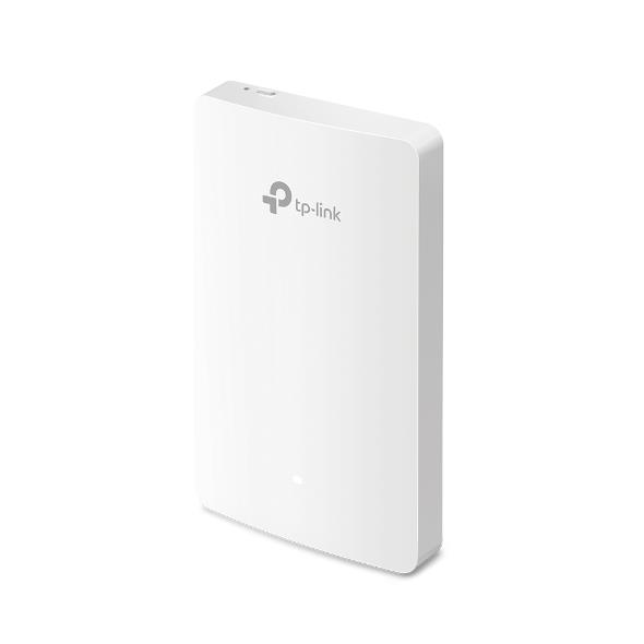 Image of Tp-link Eap235-wall Omada Ac1200 Wireless Mu-mimo Gigabit Wall Plate Access Point