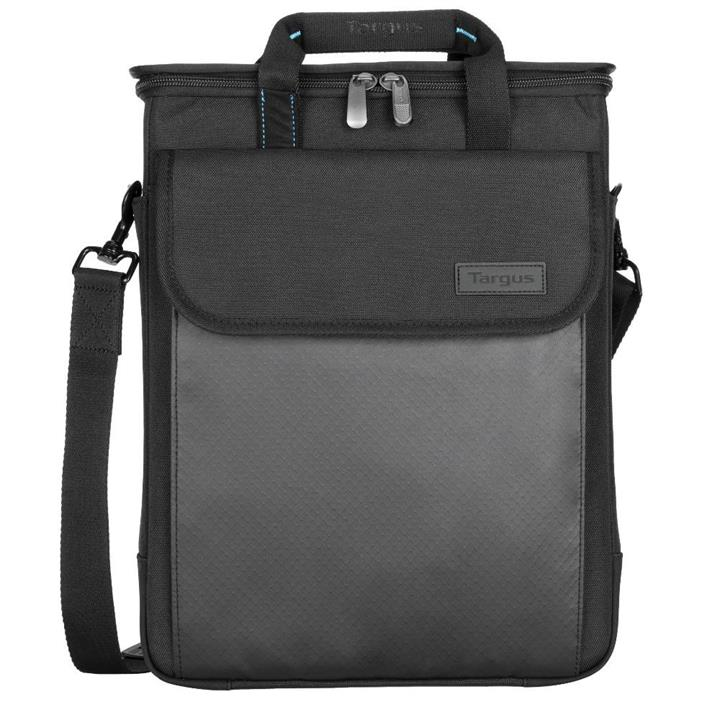 """Image of Targus 13-14"""" Tanc Armoured Notebook Case Tbt282gl"""