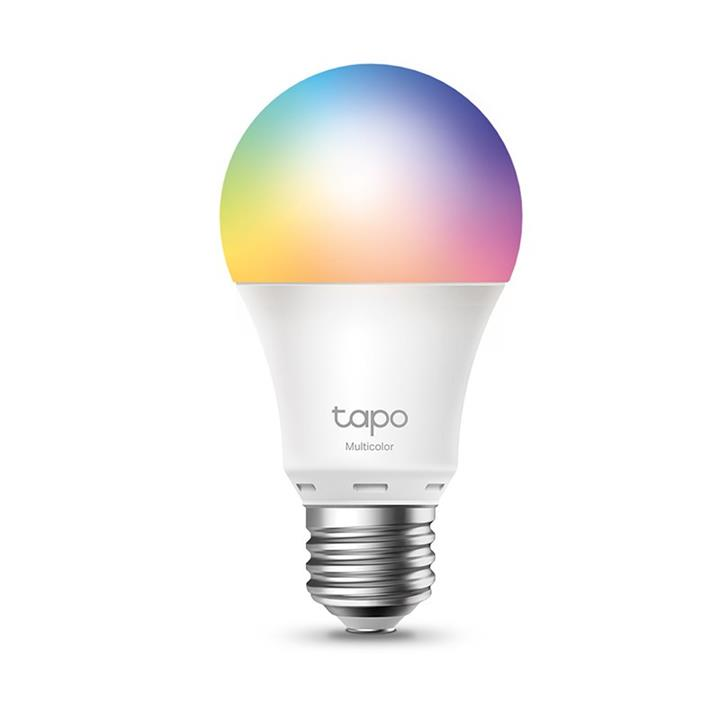 Image of Tp-link L530e Tapo Smart Wi-fi Multicolour Light Bulb With Dimmable Light