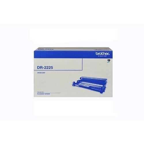 Image of Brother Dr-2225 Laser Drum Cartridge For Hl-2310/hl-224