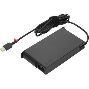 Image of Lenovo 4x20s56725 Thinkpad Slim 230w Ac Adapter Slim-tip