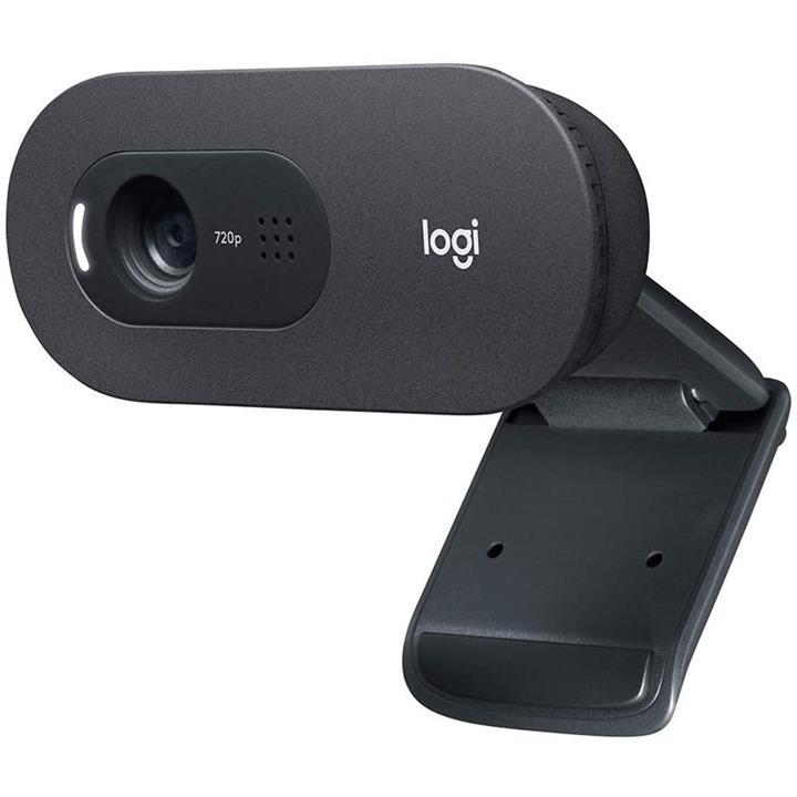Image of Logitech C505 Hd Usb Webcam 960-001370