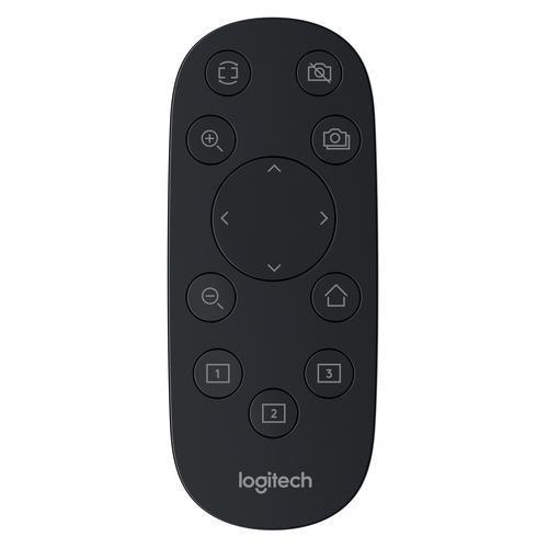 Image of Logitech 993-001465 Ptz Pro 2 Remote Control