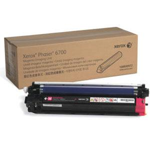 Image of Fujifilm Magenta Imaging Unit Yield 50000 Pages For Phaser 6700dn