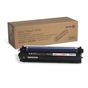 Image of Fujifilm Black Imaging Unit Yield 50000 Pages For Phaser 6700dn
