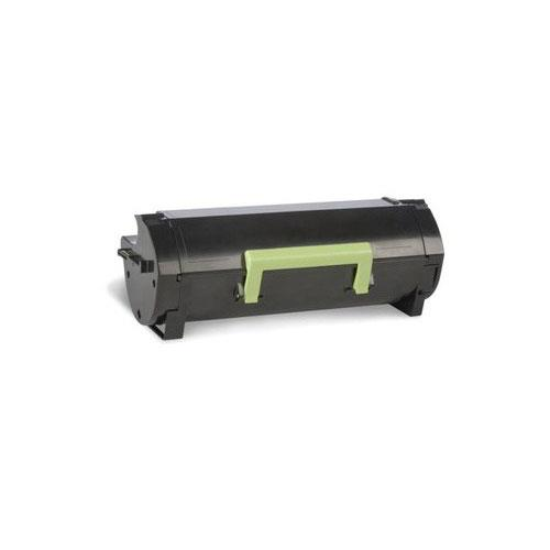 Image of Lexmark 503 Black Toner 1,500 Pages Black