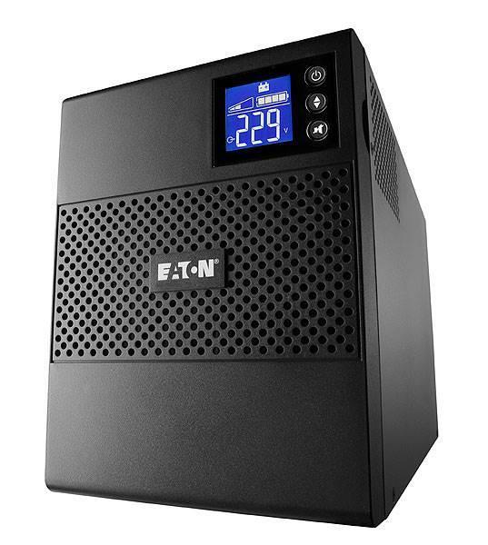 Image of Eaton 5sc 500va/350w Line Interactive Sine Wave Mini Tower Ups 5sc500i