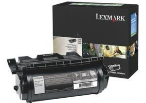 Image of Lexmark Return Program Toner Cartridge (64017hr)