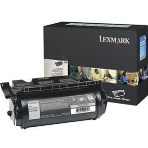 Image of Lexmark Return Program Toner Cartridge (64417xr)