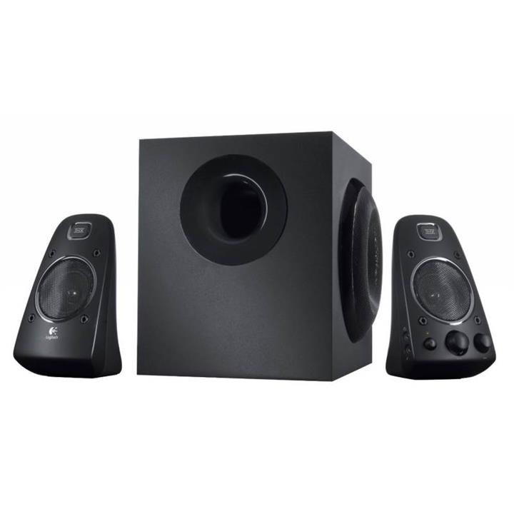 Image of Logitech Z623 2.1 Thx Certified Gaming Speakers 980-000405