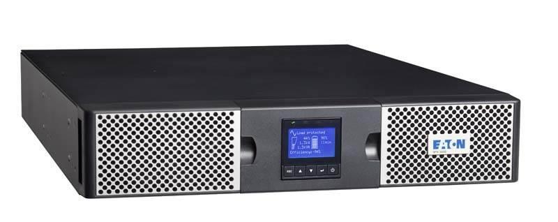 Image of Eaton 9px 2000va / 1800w Tower/rack 2u Ups (includes Rail Kit) - 9px2000irtau