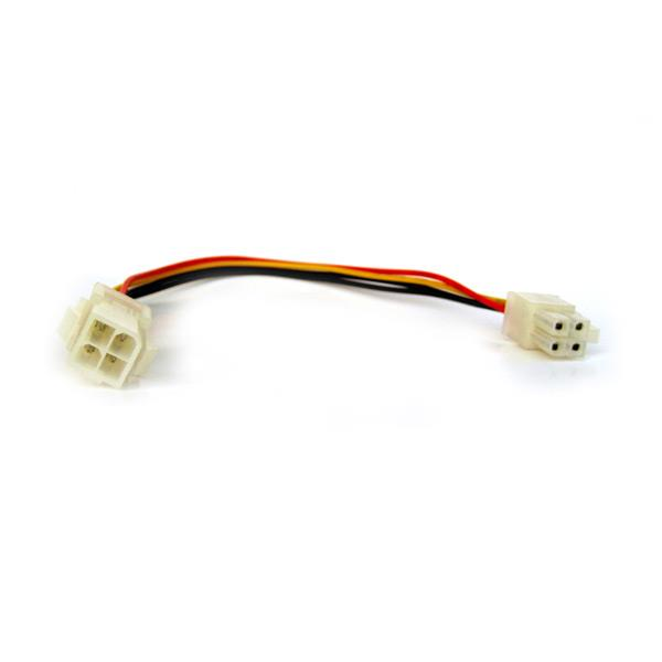 Image of Mainboard 4 Pin 12v Extension Cable
