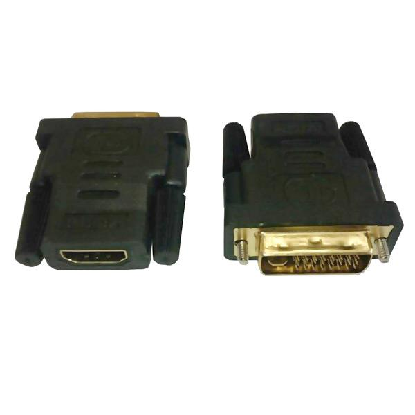 Image of Hdmi Female To Dvi Male Adapter