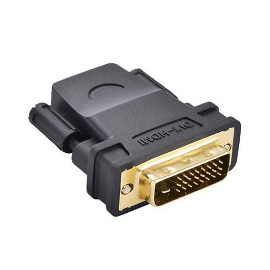 Image of Ugreen Dvi (24+1) Male To Hdmi Female Adapter Acbugn20124