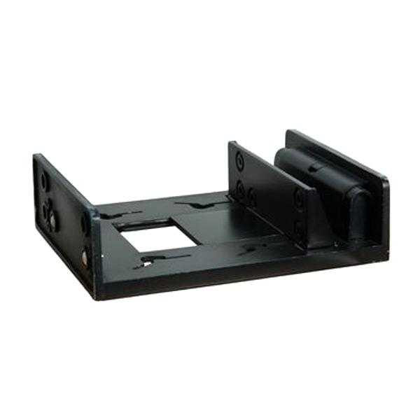 "Image of 5.25"" Bay Internal Housing For 1 X 3.5"" Or 2 X 2.5"" Hdd"