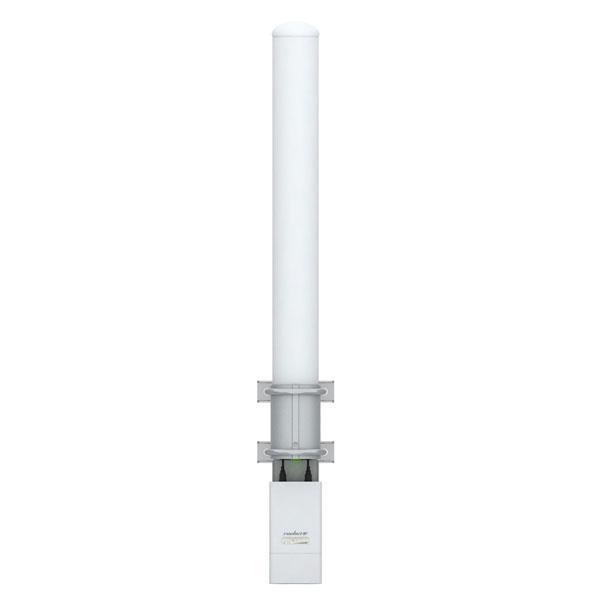 Image of Ubiquiti Networks Amo-2g13 2.4ghz 13dbi 2x2 Dual Polarity Mimo Antenna