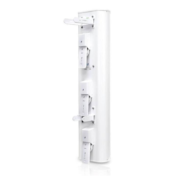 Image of Ubiquiti Networks Airprism 5 Ghz 3x30� Hd Ap-5ac-90-hd