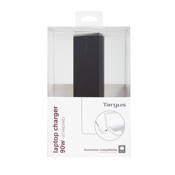 Image of Targus 90w Standard Laptop Charger