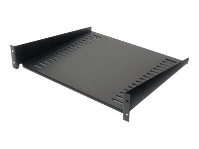 Image of Apc - Schneider Ar8105blk Monitor Light Duty Shelf 50lbs/23kg