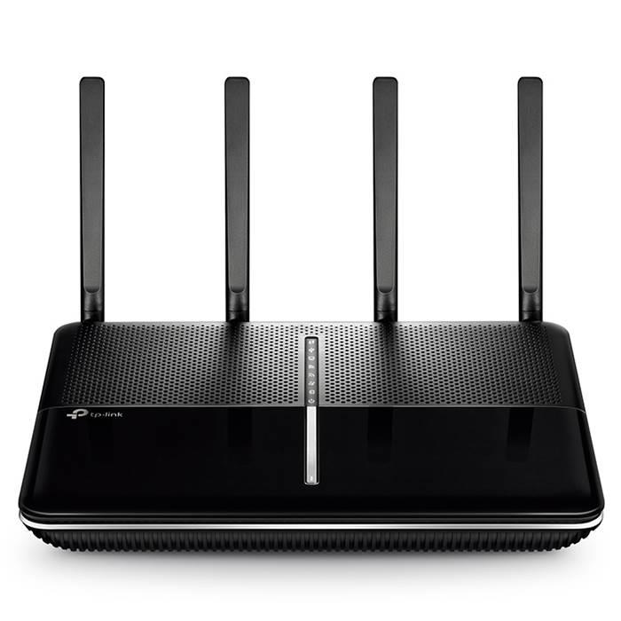 Image of Tp-link Archer Vr2800 Ac2800 Wireless Mu-mimo Vdsl/adsl Modem Router - Nbn Ready