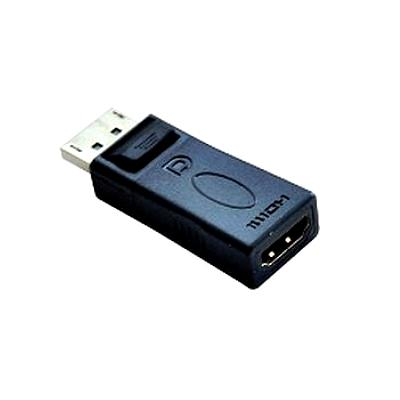 Image of Astrotek Displayport Dp To Hdmi Adapter Converter Male To Female Gold Plated (at-dphdmi-mf)