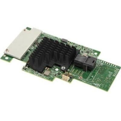 Image of Intel Axxrmfbu5 Integrated Raid Module Rms3cc080, Single, No Cpu
