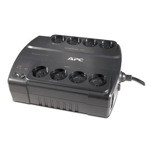 Image of Apc Back-ups Es 550 Ups 300w 550va 8 Output Be550g-az