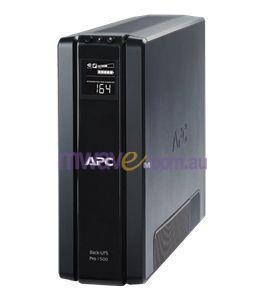 Image of Apc Br1500gi Back-ups Pro 1500 Ups 865w 1500va